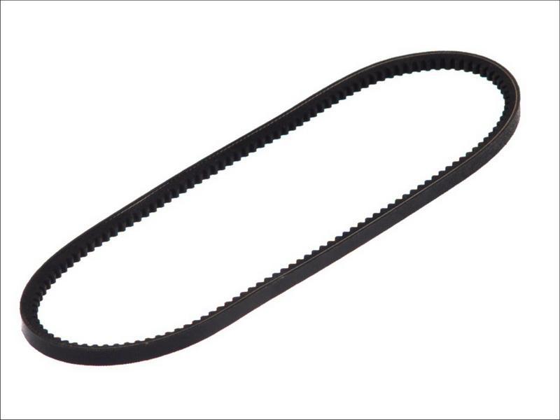 10x828 Courroie De Ventilateur V-Belt 10x825