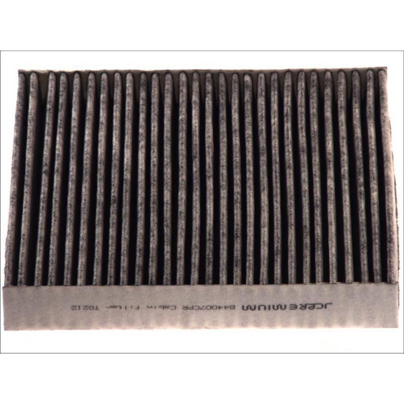 FILTERS CABIN POLLEN AIR FILTER JC PREMIUM B44007CPR